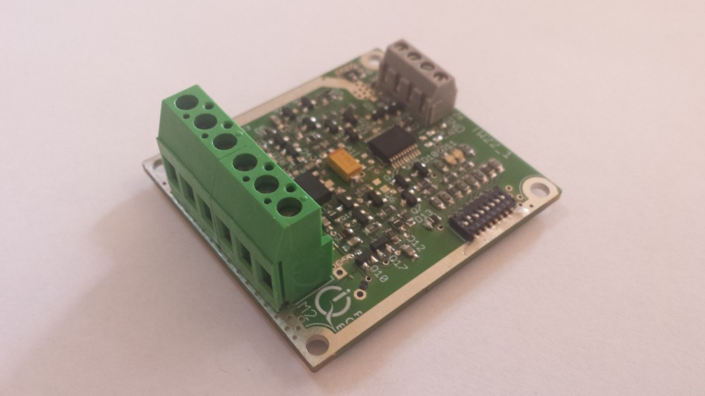 H Bridge motor controller